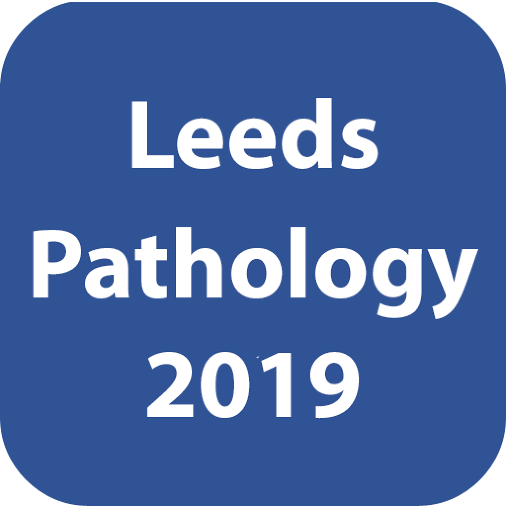 Leeds Pathology 2019